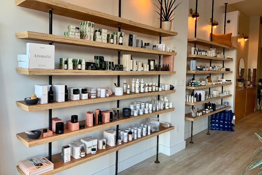 LauRa Beauty Store