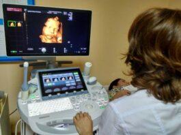 3D УЗИ при беременности