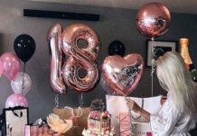 Что подарить девушке на восемнадцать лет