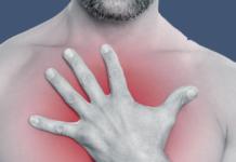Почему может болеть грудная клетка у мужчин и женщин