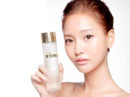 Современные женщины выбирают корейскую косметику!